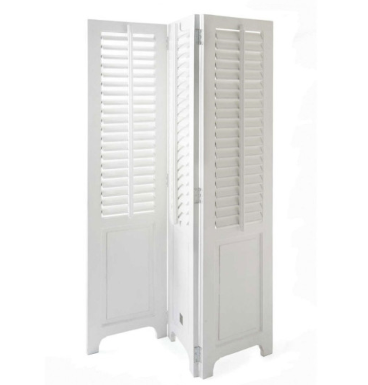 New Orleans Room Divider 183x135