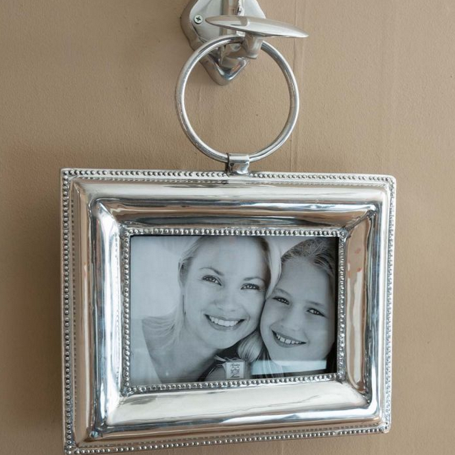 Cordoba Photo Frame Rect 25x17