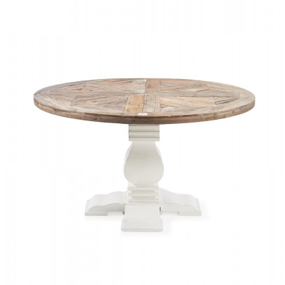 Crossroads Round Dining Table160
