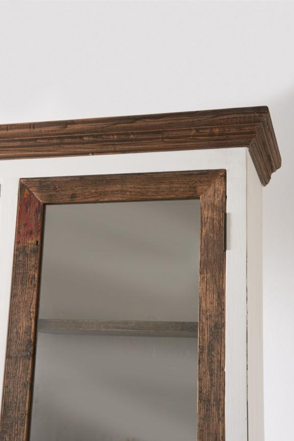 Driftwood Cabinet - 0