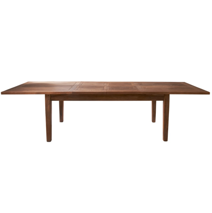 Beacon Hill Dining Table 180/260x90 - 2