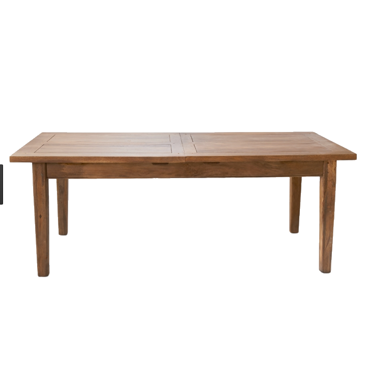 Beacon Hill Dining Table 180/260x90