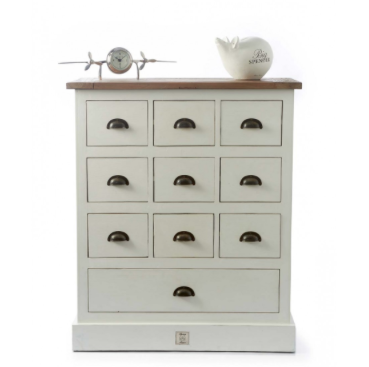 Newport Drawer Cabinet