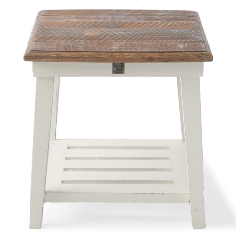 Pond Bay End Table 55x55