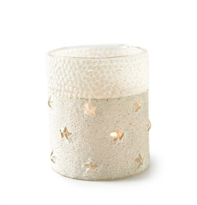 Happy Starfish Votive - M