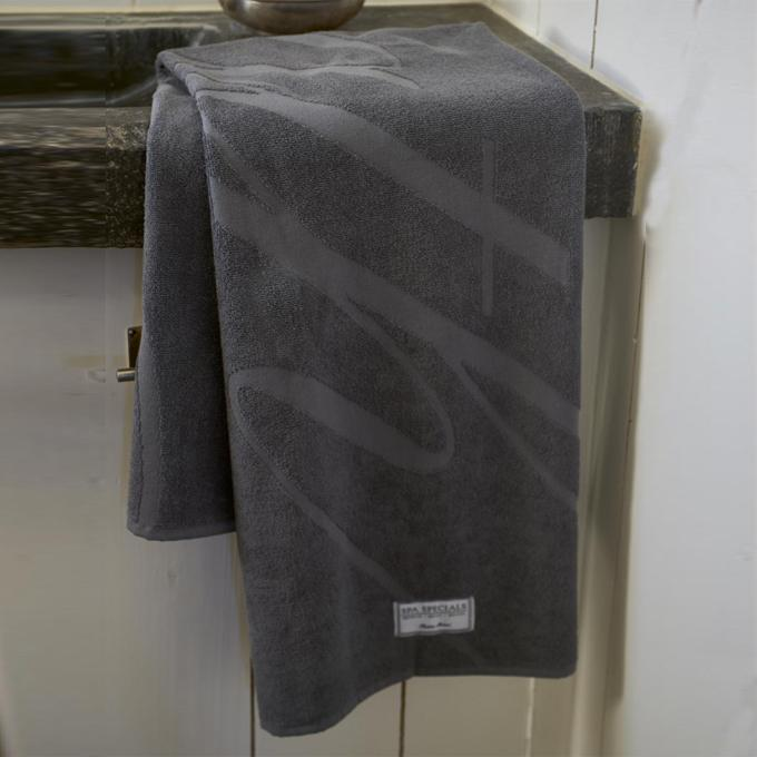 Spa Specials Bath Towel 140x70 an