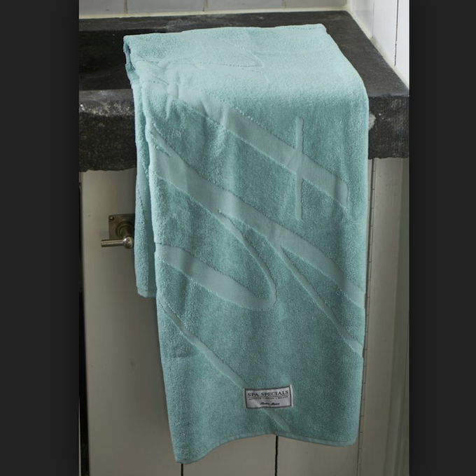 Spa Specials Bath Towel 140x70 ja
