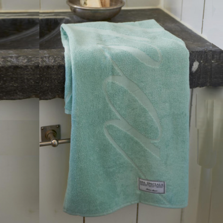 Spa Specials Bath Towel 100x50 ja