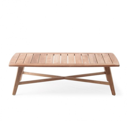 Outdoor Raphael Coffee Table 120x60