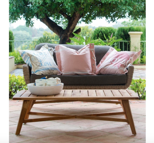 Outdoor St.Tropez Sofa - 2