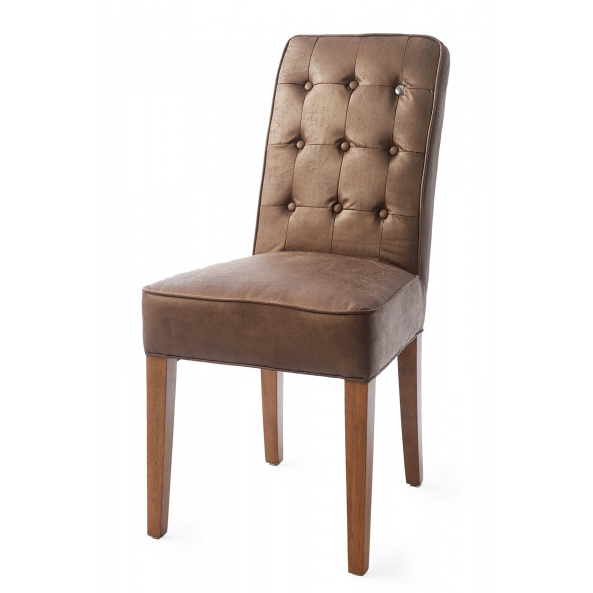 Cape Breton Dining Chair pell Coffe