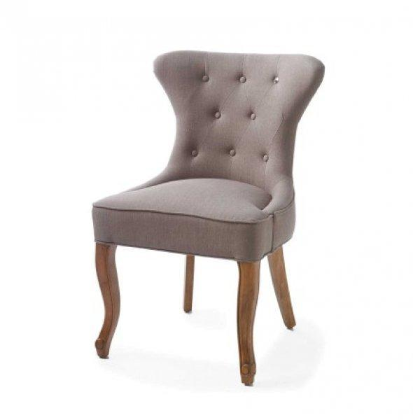 George Dining Chair, mocca