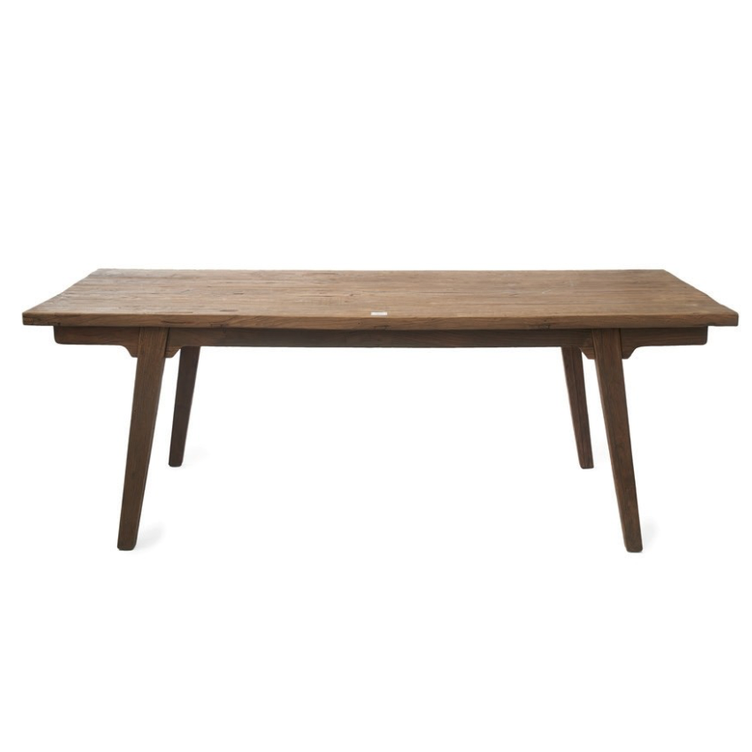 Long Island Dining Table 180x90