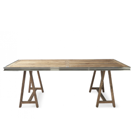 Boston Bridge Dining Table