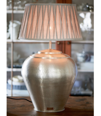 Costa Mesa Living Lamp