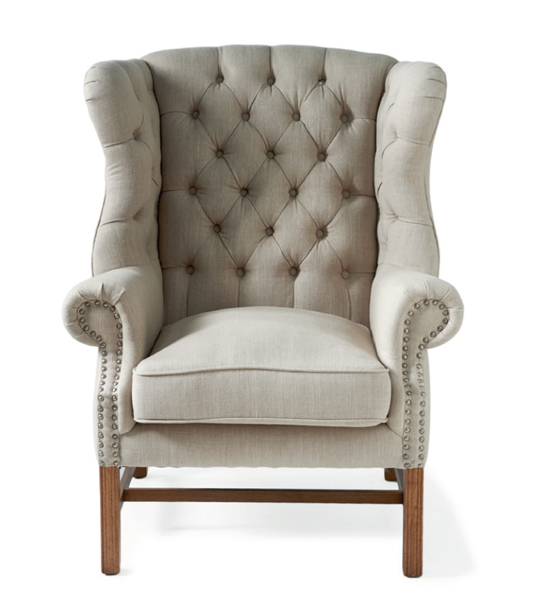 Ohrensessel Franklin Park Wingchair
