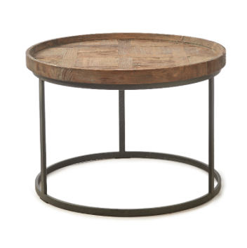 Flatiron Coffee Table 75dia