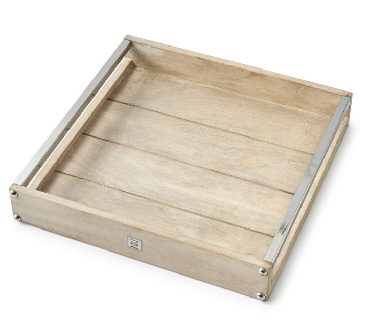 Bal Harbor Serving Tray 36x36 - 0