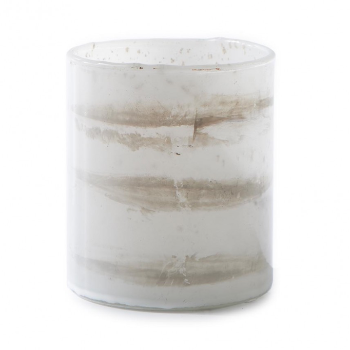 Verona Beach Votive white
