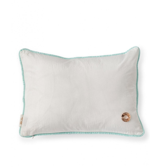 Long Bay Pillow blue 40x30 - 0