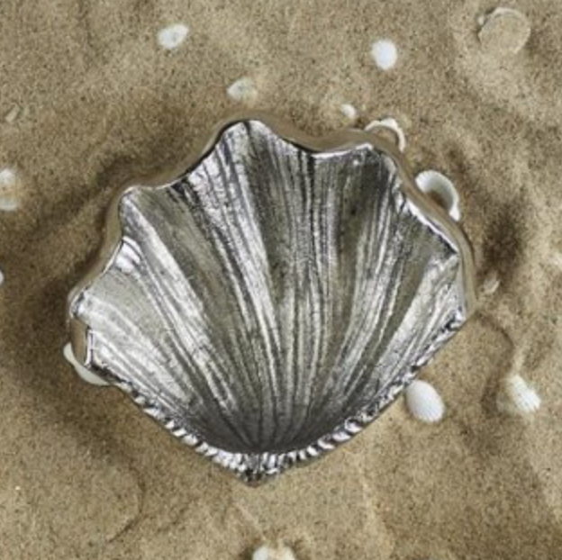 Sea Shell Treasure Decoration S