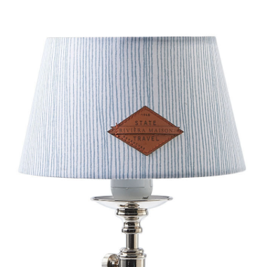 State Travel Lampshade 28x38