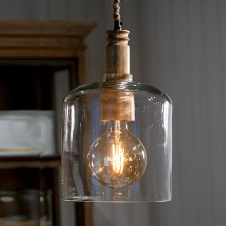 Pamplona Hanging Lamp