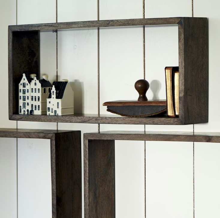 Oxford Wall Shelf M