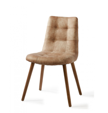 Duke Dining Chair Camel