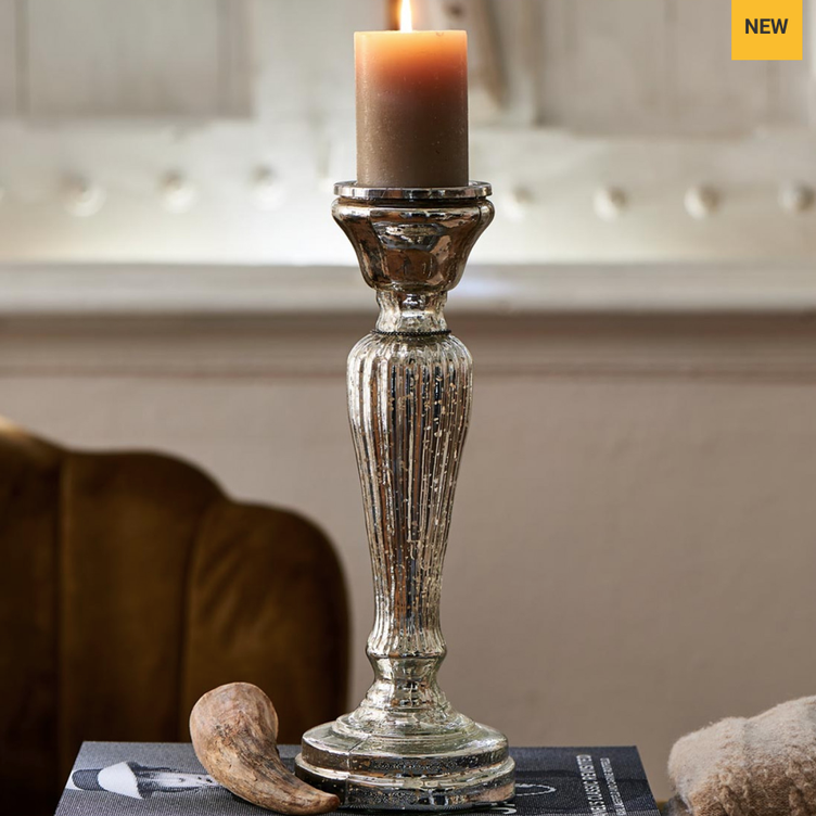 Margaux Candle Holder L