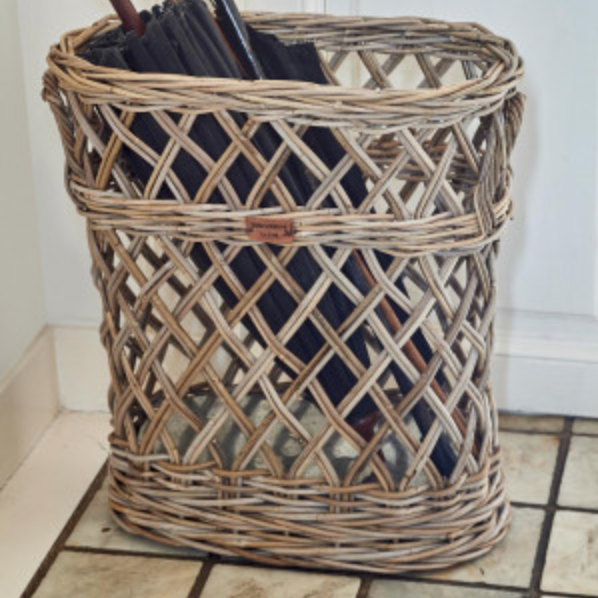 RR Classic Umbrella Basket