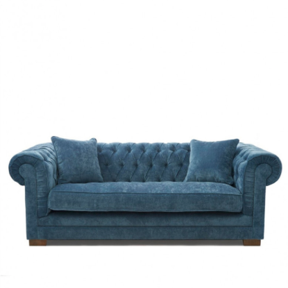 Crescent Avenue Sofa 2,5 s Indigo