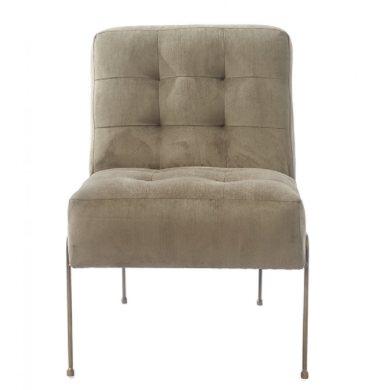 Soho Lobby Chair Seagrass