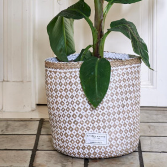 Harbour Island Basket M