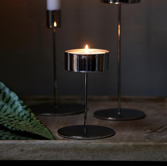 Pullman Tealight Holder S