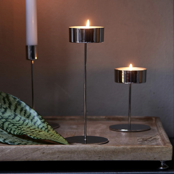 Pullman Tealight Holder M