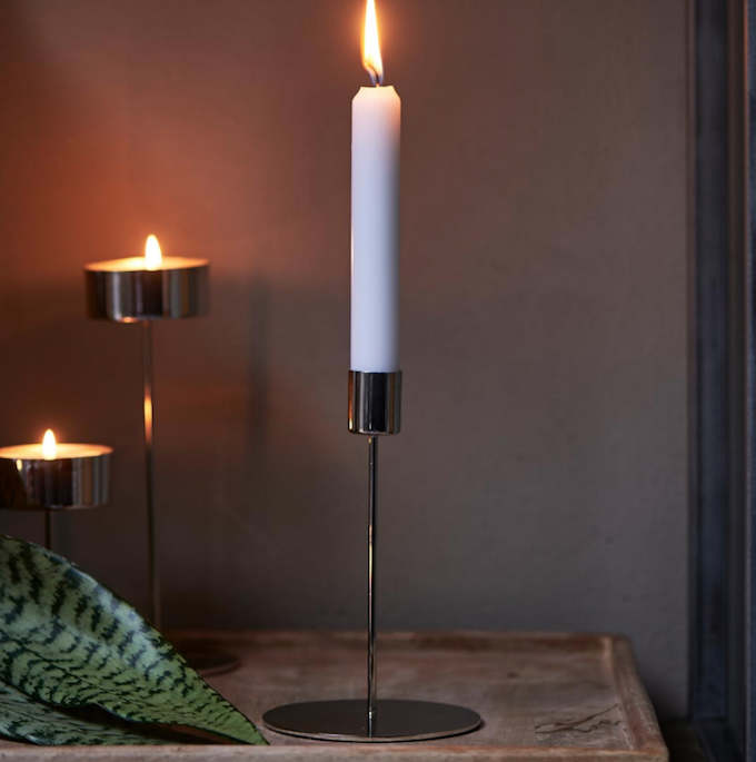 Pullman Candle Holder