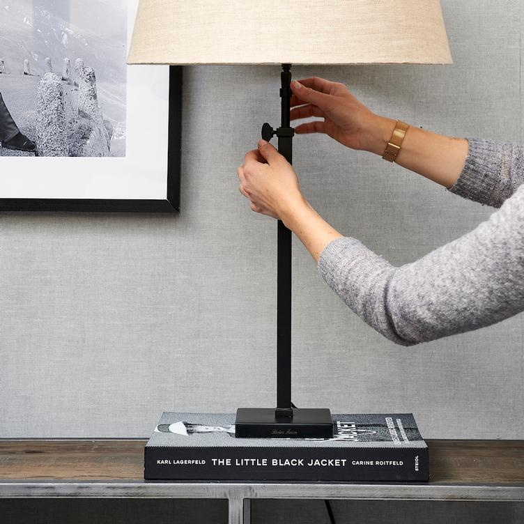 Soho House Table Lamp