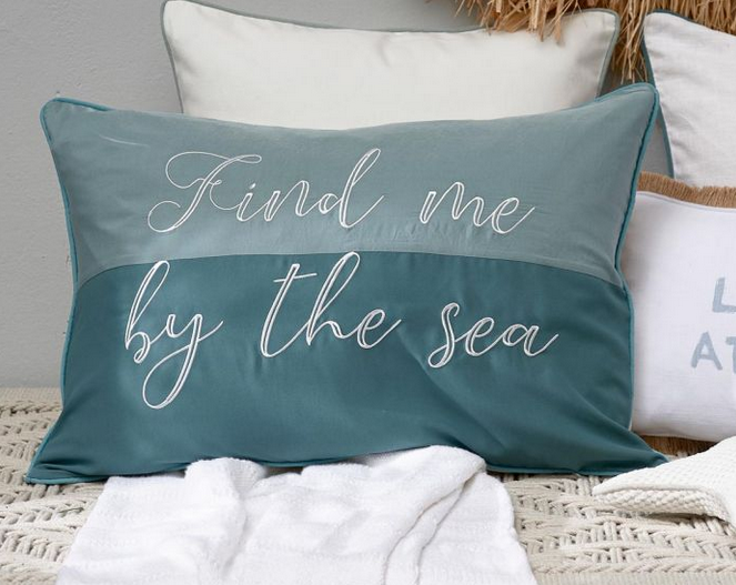 Find Me By The Sea PC bl 65x45