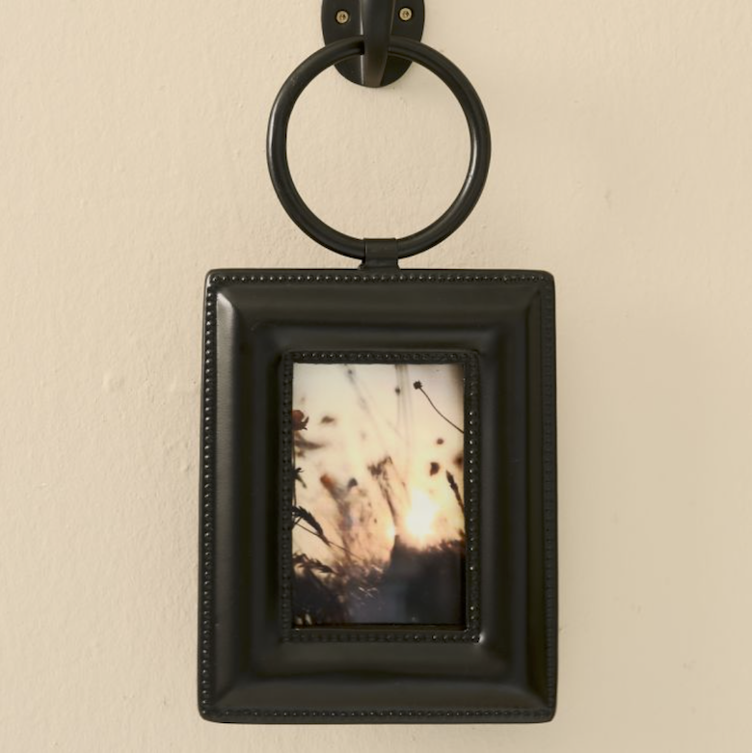 Cordoba Photo Frame black 10x15