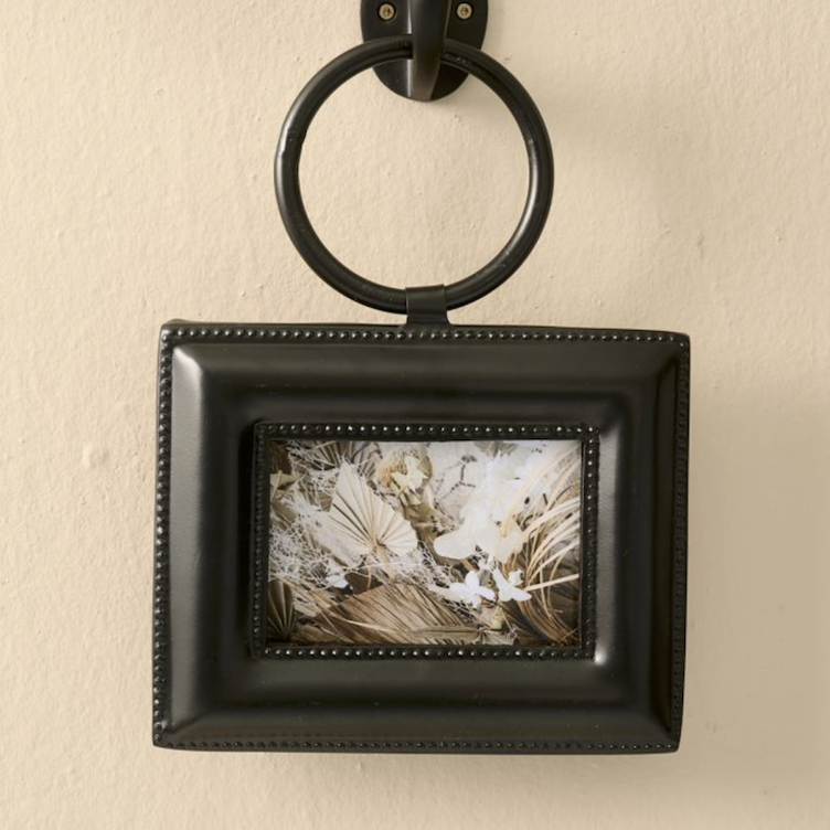 Cordoba Photo Frame black 15x10