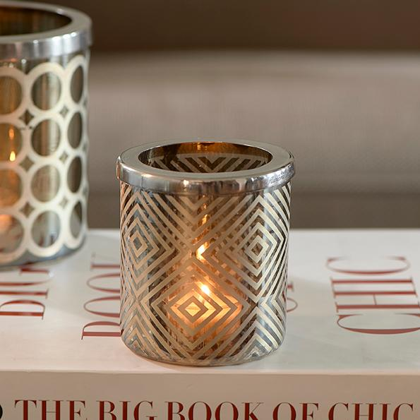 The Classic Club Votive S