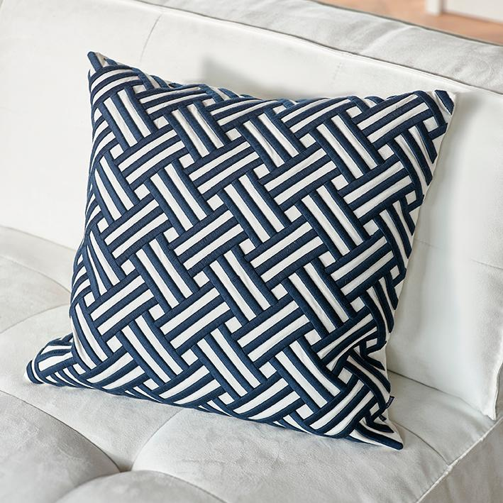 Yacht Club Classic Pillow Cover