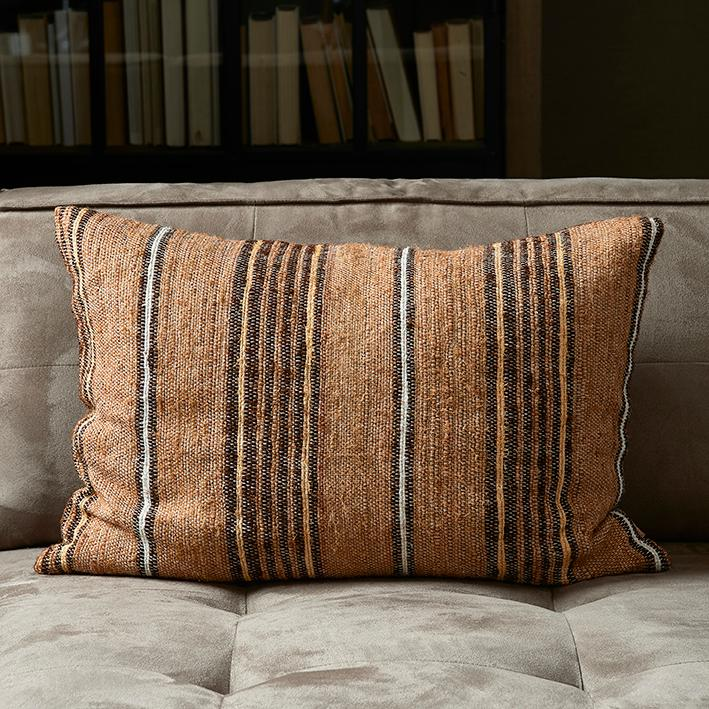 Desert Nomade Stripe Pillow Cover