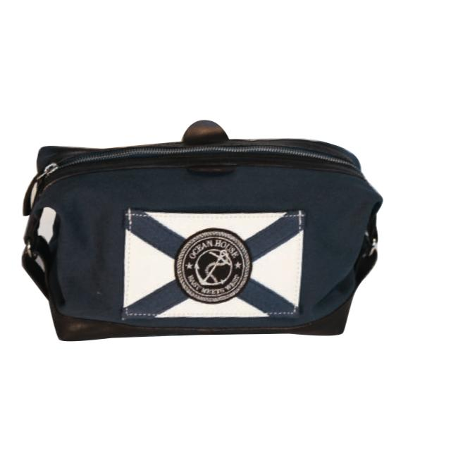 Toilet Bag blue