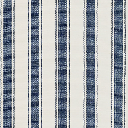 INDOOR Blue Awing Stripe 183x274